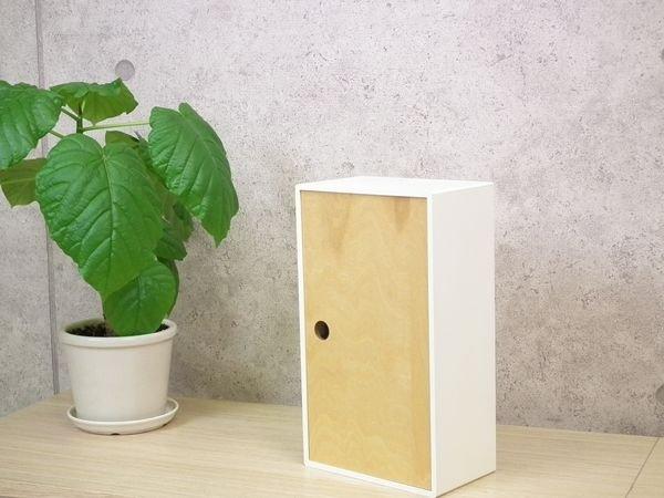 画像1: フィーレ 扉付きキーボックス (1)