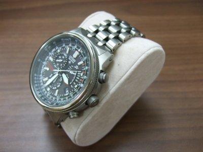画像3: 腕時計5本収納ケース クロコ風