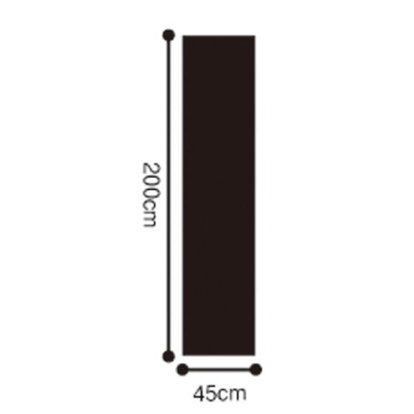 画像1: ワクワク シート黒板 長方形 (1)