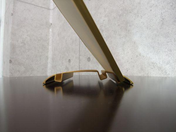 掛置き両用 八角風水ミラー シルバーS