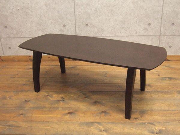 レクタングルテーブル レノン チーク