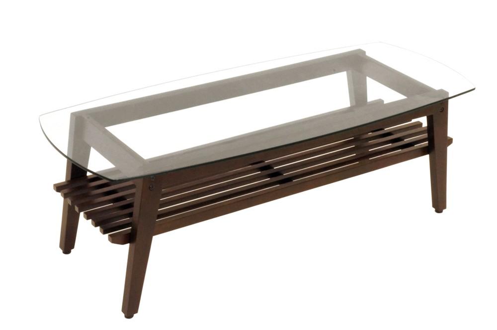 modern vintage Morvie Colne120 living table