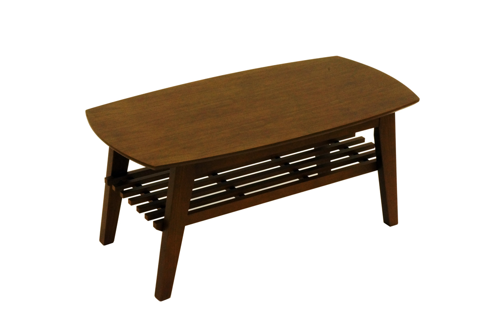 modern vintage Morvie Copain-90 living table