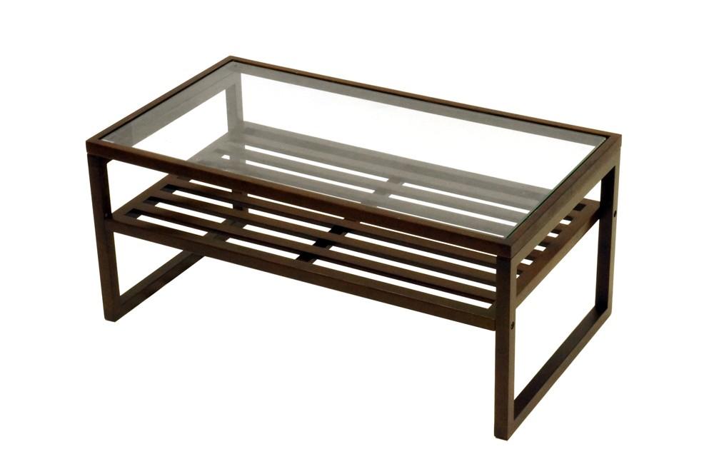modern vintage Morvie Quattro living table