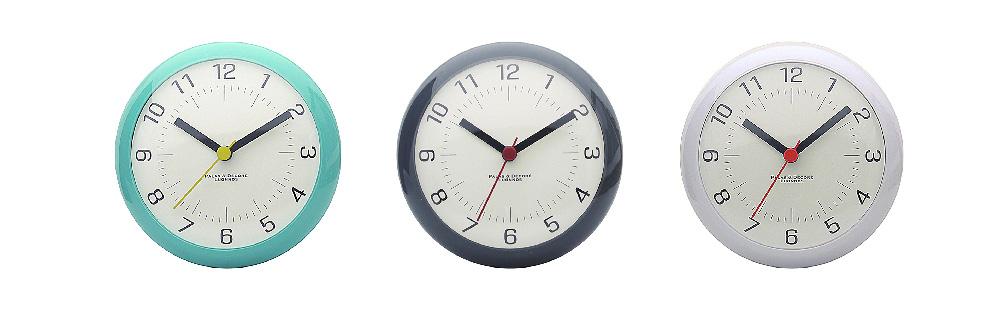 防水時計のカラーバリエーション