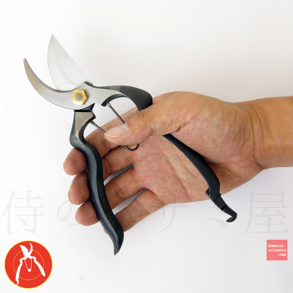 Pruning shears No.19 short handle