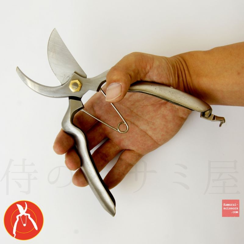 Pruning Shears - PROFESSIONAL GRADE STAINLESS