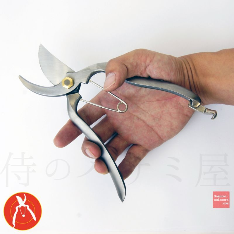 Pruning shears No.05 Stainless steel all‐purpose Short handle model.