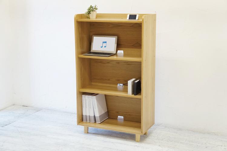 Smart Shelf Oak Natural