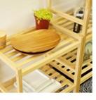 木製棚レイアウト